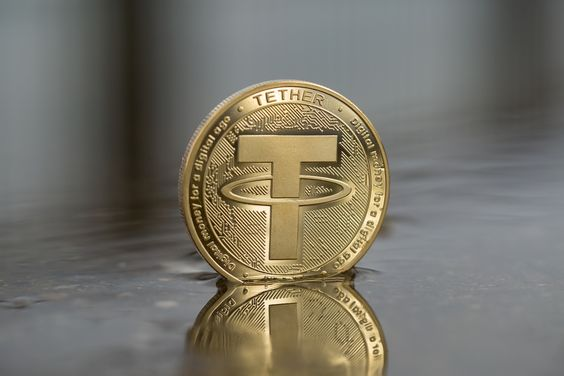 What is Tether by USDT Pro